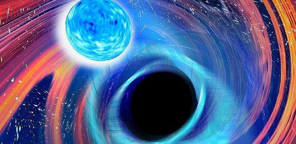 Gravitational Waves Reveal The First Known Mergers Of A Black Hole And Neutron Star