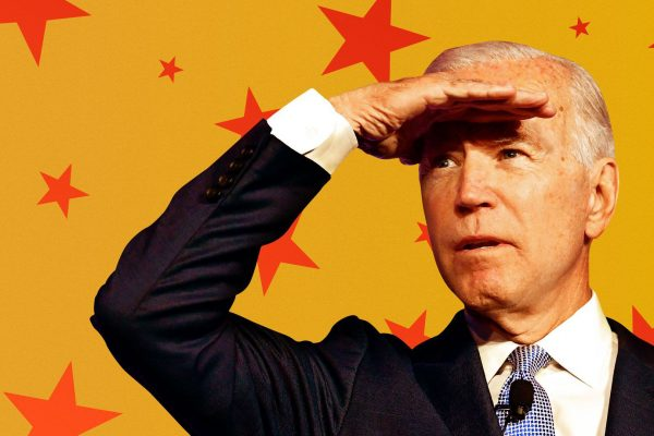 Joe Biden Exclude China from Setting out 21st-century Rules for Trade and Technology