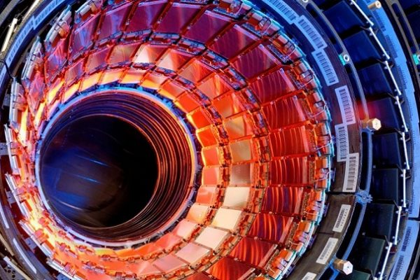 This Particle Could Have Saved The Universe From A Total Annihilation
