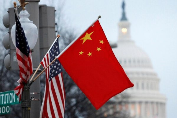 Bloomberg: The White House Weighs Digital Trade Deal to Counter China in Asia
