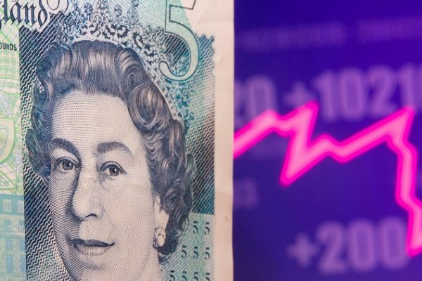 Sterling Rises, Supported by British Gov Plans to End COVID-19 restrictions