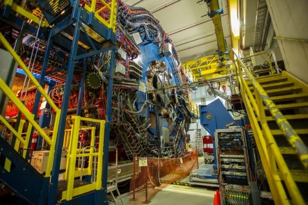 Collisions of Light Produce Matter/Antimatter from Pure Energy for First Time