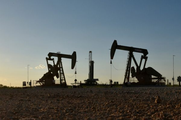 U.S. Department of Energy Expects Oil Prices to Remain at $72 a Barrel Until November
