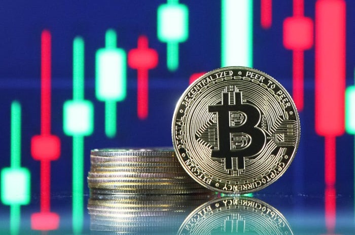 Bitcoin soars to $50,000 for the first time since May 15