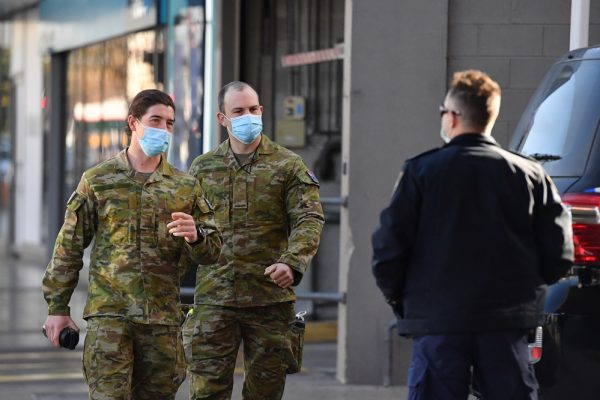 Covid-19:  China Quarantines Millions, New Cases Passed the Peak Indonesia and Sydney Deployed the Army in Streets
