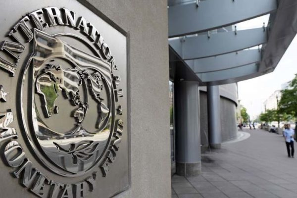 IMF Nations Approve Record $650 Billion to Boost Global Economy