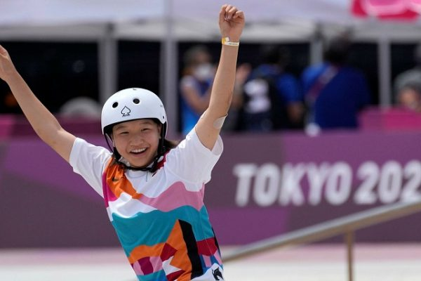Tokyo Olympic Games Has Been the Most Sustainable Ever From Cardboard Beds to Recycled Medals