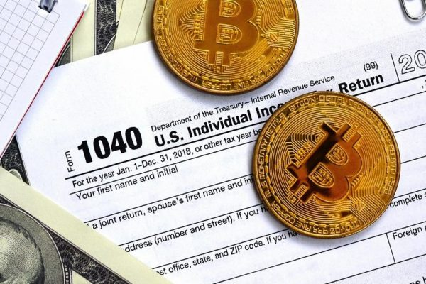 Debate Over Cryptocurrency Taxation Threatens To Derail $1 Trillion Infrastructure Bill In The U.S