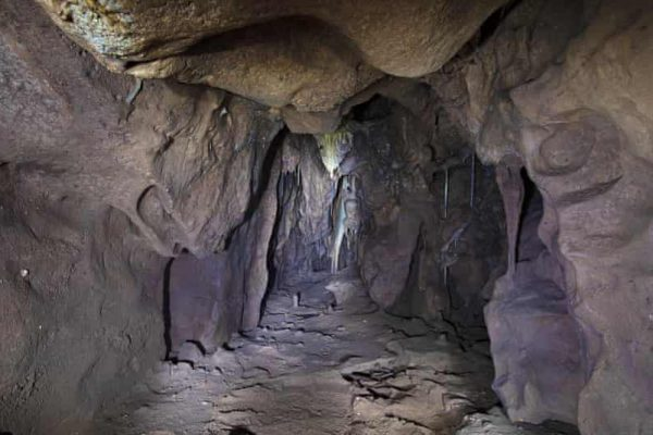 Ancient Cave Sealed For 40,000 Years Could Shed light on Neanderthals' Culture