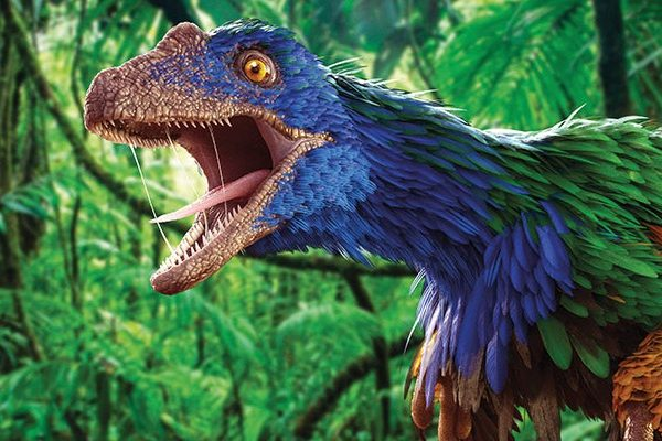 Would it Really be Possible to Get the DNA of Dinosaurs and then Recreate them?