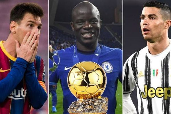 Patrice Evra: I'm sick of giving the Ballon d'Or to Messi