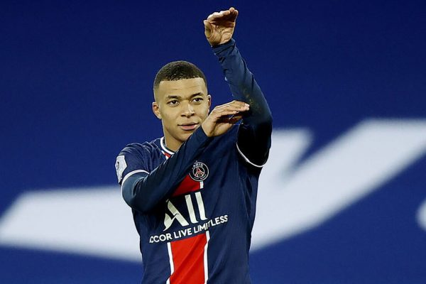Mbappe: my Direction will only be Real Madrid If I had left PSG this Summer